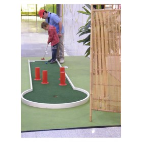 MINI GOLF ITINERANT