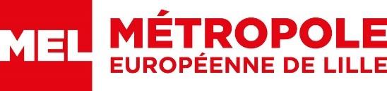 MEL Métropole Européenne de Lille